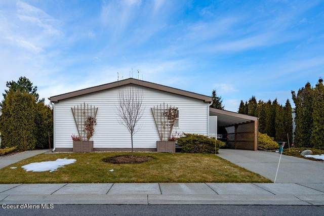 8551 W Bryce Canyon St, Rathdrum, ID 83858 (#21-252) :: Amazing Home Network