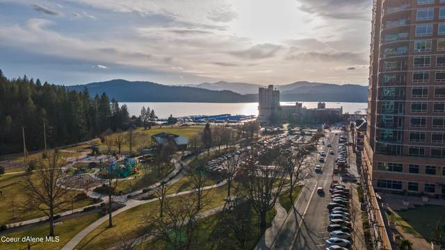 701 E Front Ave #7B, Coeur d'Alene, ID 83814 (#21-2522) :: Mall Realty Group