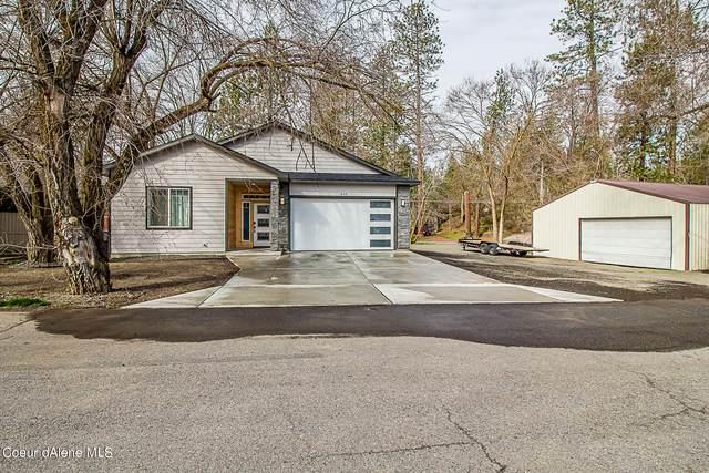 610 S Mckinnon Rd, Spokane Valley, WA 99212 (#21-2546) :: Keller Williams Realty Coeur d' Alene