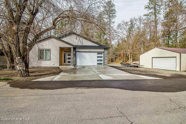 610 S Mckinnon Rd, Spokane Valley, WA 99212 (#21-2546) :: Amazing Home Network