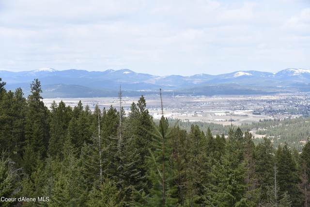 NNA W Deer Ridge Rd, Post Falls, ID 83854 (#21-2559) :: Heart and Homes Northwest