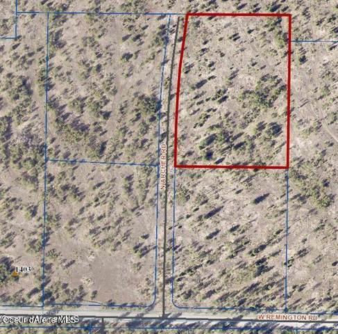 L2 B9 N Archer Rd, Athol, ID 83801 (#21-258) :: Link Properties Group