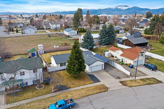 10291 N Pinto Ln, Hayden, ID 83835 (#21-2589) :: Five Star Real Estate Group