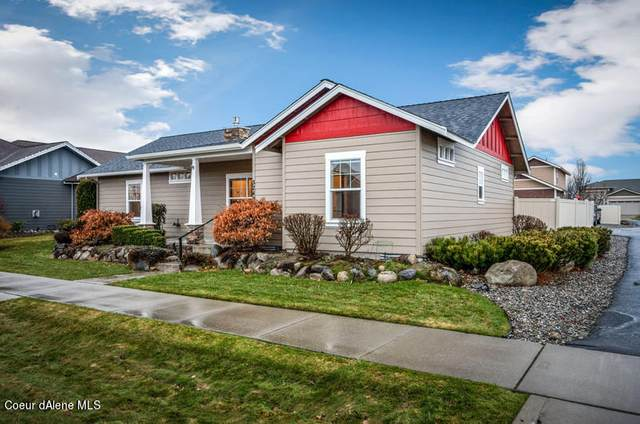 3249 N Durrow Loop, Post Falls, ID 83854 (#21-259) :: CDA Home Finder