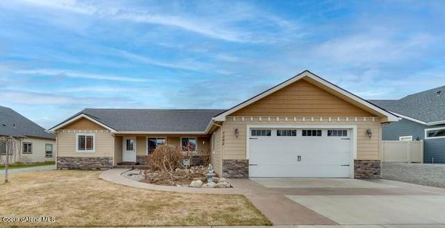 1392 W Hydrilla Ave, Post Falls, ID 83854 (#21-2600) :: Mall Realty Group