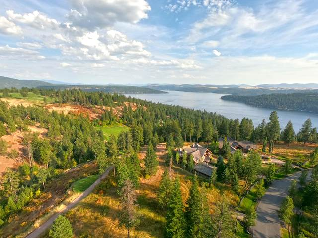 17460 S Estrella Dr (L, Coeur d'Alene, ID 83814 (#21-2609) :: Team Brown Realty