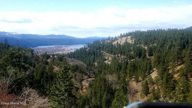TBD Highway 3, St. Maries, ID 83861 (#21-2645) :: Prime Real Estate Group