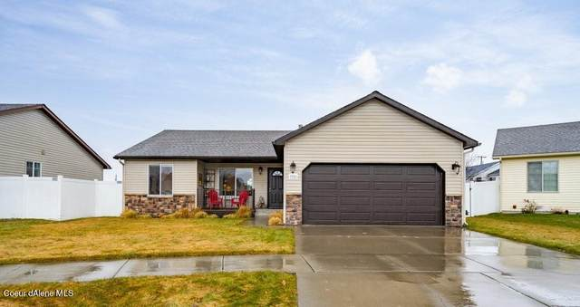 1989 E Wagon Trail Loop, Post Falls, ID 83854 (#21-266) :: CDA Home Finder