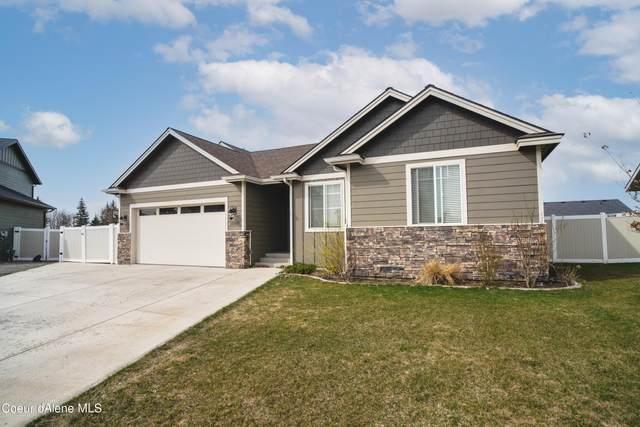 11037 N Sage Ln, Hayden, ID 83835 (#21-2671) :: Five Star Real Estate Group