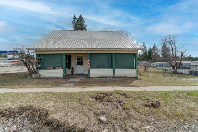 6132 W New Hampshire St, Spirit Lake, ID 83869 (#21-2672) :: Keller Williams Realty Coeur d' Alene