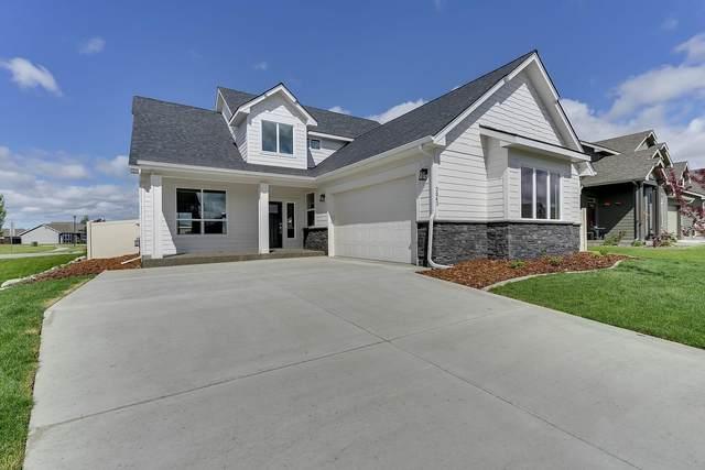 4571 E Marble Fox Ave, Post Falls, ID 83854 (#21-2677) :: Coeur d'Alene Area Homes For Sale