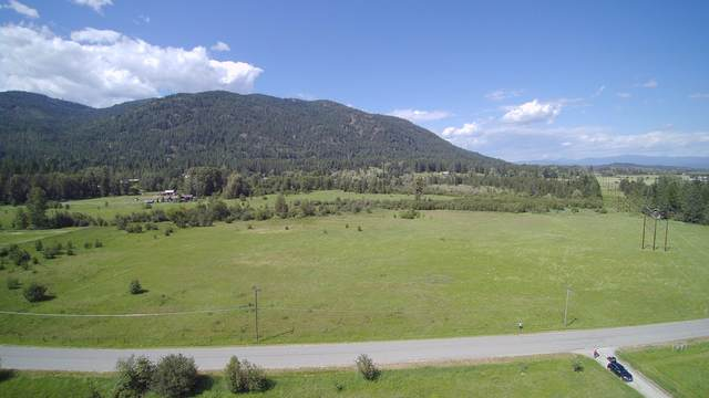 NNA Baldy Mountain Rd, Sandpoint, ID 83864 (#21-268) :: Link Properties Group