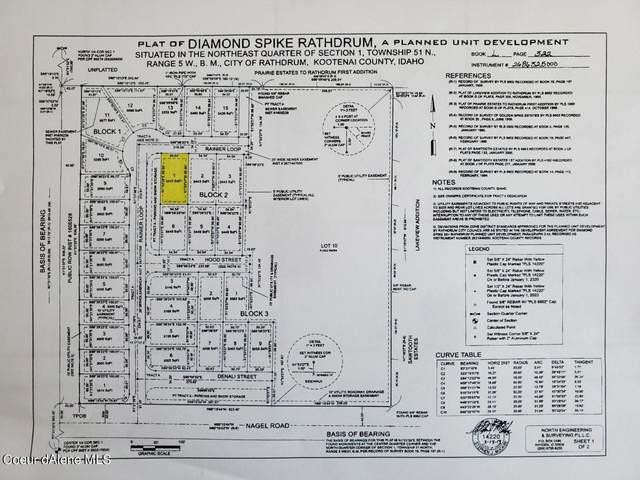 13963 N Rainier Loop, Rathdrum, ID 83858 (#21-2687) :: Coeur d'Alene Area Homes For Sale