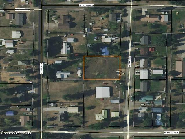 23751 N 4th Ave, Spirit Lake, ID 83869 (#21-2692) :: Embrace Realty Group