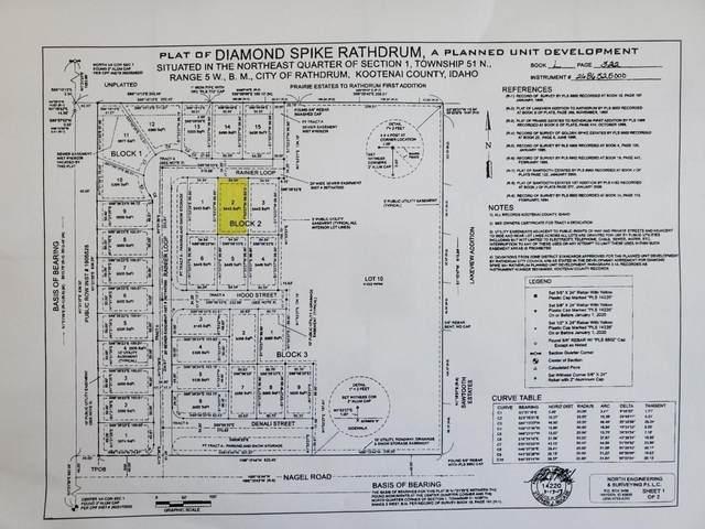 13957 N Rainier Loop, Rathdrum, ID 83858 (#21-2697) :: Embrace Realty Group