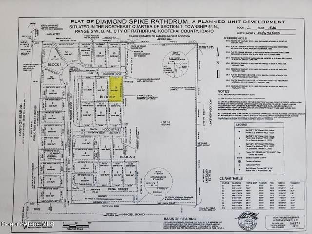 13953 N Rainier Loop, Rathdrum, ID 83858 (#21-2700) :: Embrace Realty Group