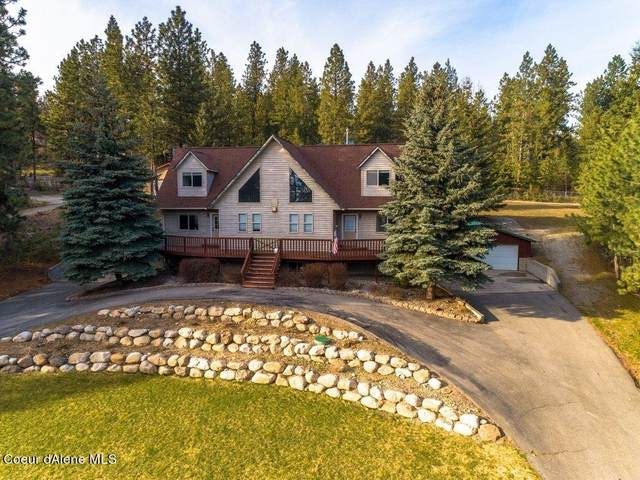 15826 W Hollister Hills Dr, Hauser, ID 83854 (#21-2720) :: Chad Salsbury Group