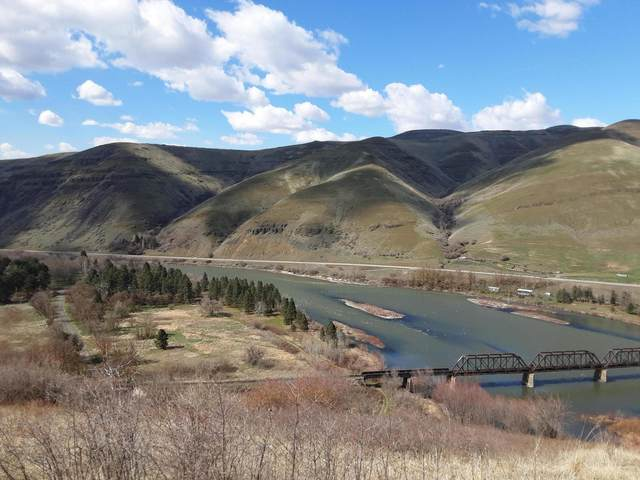 TBD Heritage Rd, Lapwai, ID 83540 (#21-2728) :: Five Star Real Estate Group