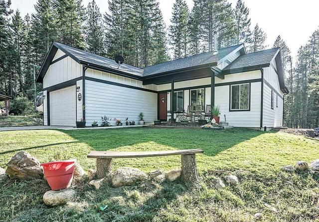 32187 N Tahoe Dr, Spirit Lake, ID 83869 (#21-2731) :: Embrace Realty Group