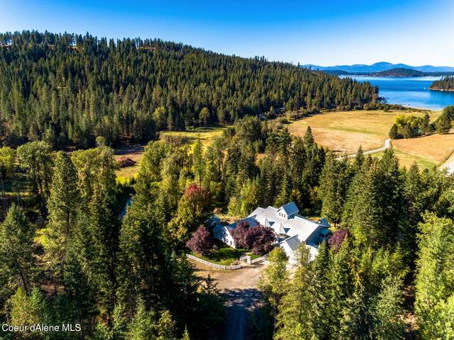 16382 S Highway 97, Harrison, ID 83833 (#21-2732) :: Mall Realty Group