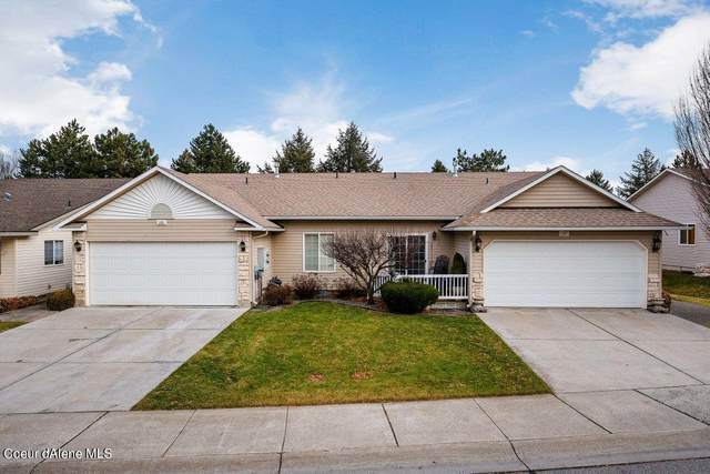 105 S Coho Rd, Post Falls, ID 83854 (#21-276) :: CDA Home Finder