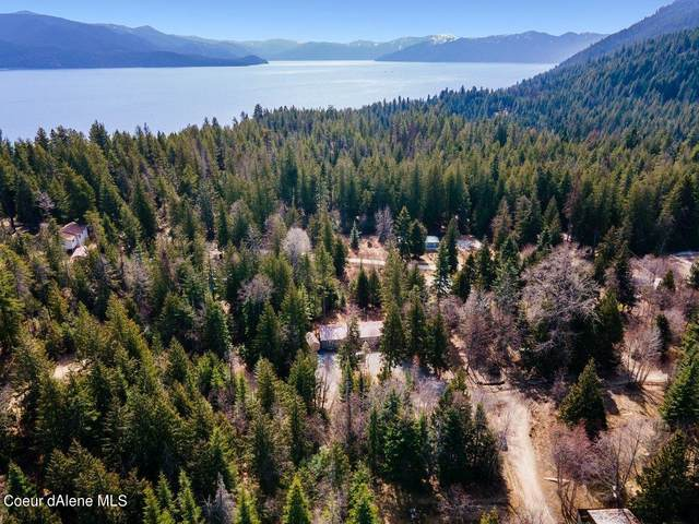 NNA Big Burl Lot 13, Sagle, ID 83860 (#21-2768) :: Coeur d'Alene Area Homes For Sale