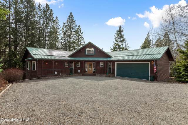 22121 N Derting Rd, Hayden, ID 83835 (#21-2776) :: Coeur d'Alene Area Homes For Sale