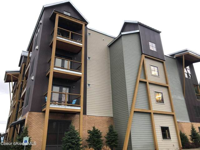 834 Mckinley Avenue #306, Kellogg, ID 83837 (#21-278) :: ExSell Realty Group