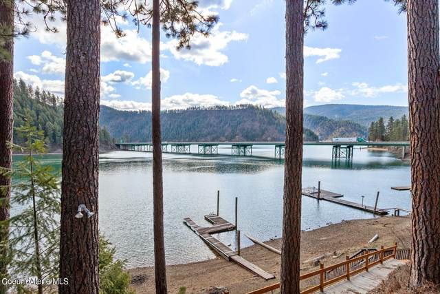4962 S Molsteads Ln, Coeur d'Alene, ID 83815 (#21-2798) :: Heart and Homes Northwest
