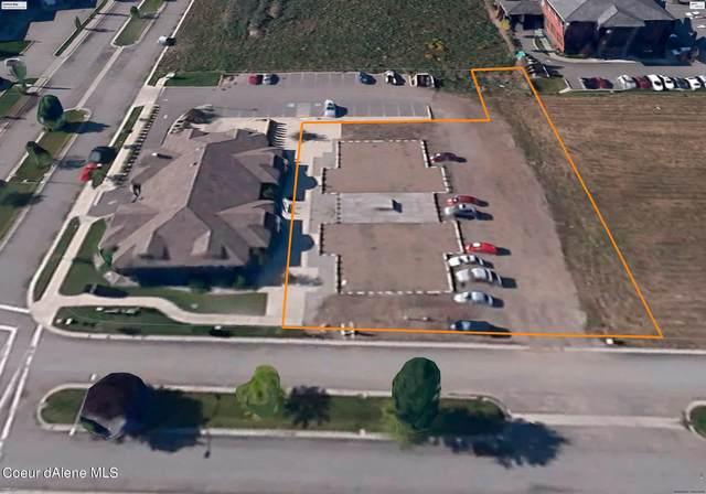 1410 E Polston Ave, Post Falls, ID 83854 (#21-28) :: Flerchinger Realty Group - Keller Williams Realty Coeur d'Alene