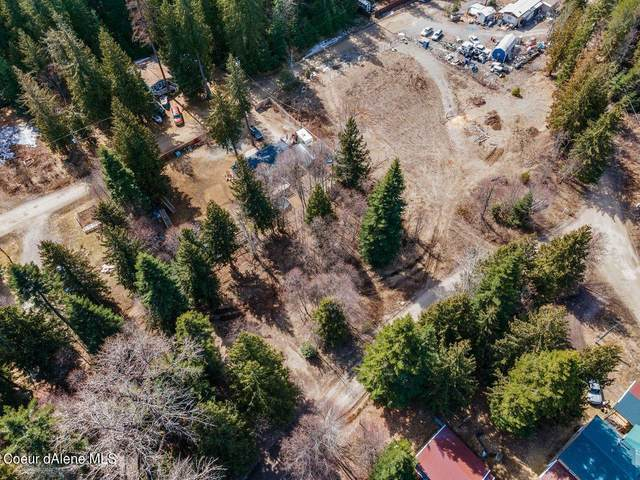 NNA Wander Lane Lot 2, Sagle, ID 83860 (#21-2807) :: Coeur d'Alene Area Homes For Sale