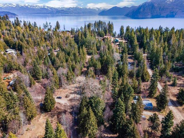 NNA Wander Lane Lot 3, Sagle, ID 83860 (#21-2808) :: Coeur d'Alene Area Homes For Sale