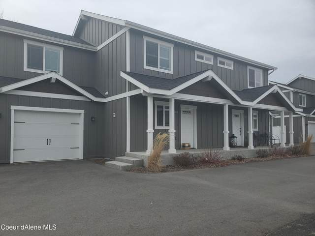 1669&1671 E Horsehaven Ave, Post Falls, ID 83854 (#21-2825) :: Heart and Homes Northwest