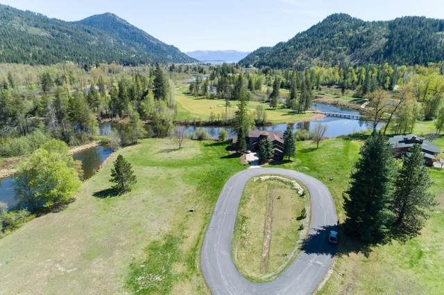 Lt 6 Blk 2 Marie Victoria Ct, Sandpoint, ID 83864 (#21-284) :: Prime Real Estate Group