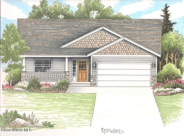 10633 N Crimson Dr, Hayden, ID 83835 (#21-286) :: Prime Real Estate Group