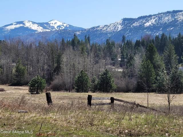 NNA River Road, Cataldo, ID 83810 (#21-2866) :: Keller Williams Realty Coeur d' Alene