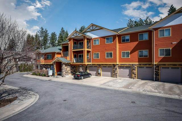 6800 N Spurwing Loop #304, Coeur d'Alene, ID 83815 (#21-2883) :: Mall Realty Group
