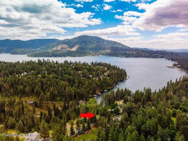 NKA N Lakeview Dr, Hayden Lake, ID 83835 (#21-29) :: Coeur d'Alene Area Homes For Sale