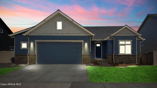 4185 W Homeward Bound Blvd, Coeur d'Alene, ID 83815 (#21-2900) :: Coeur d'Alene Area Homes For Sale