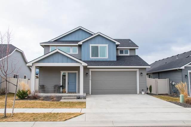 2038 W Alsea Loop, Post Falls, ID 83854 (#21-2903) :: Northwest Professional Real Estate