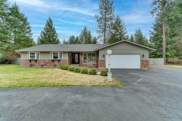9934 N Circle Dr, Hayden, ID 83835 (#21-2906) :: Coeur d'Alene Area Homes For Sale