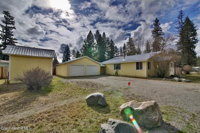 15 Moyie St, Moyie Springs, ID 83845 (#21-2908) :: Embrace Realty Group