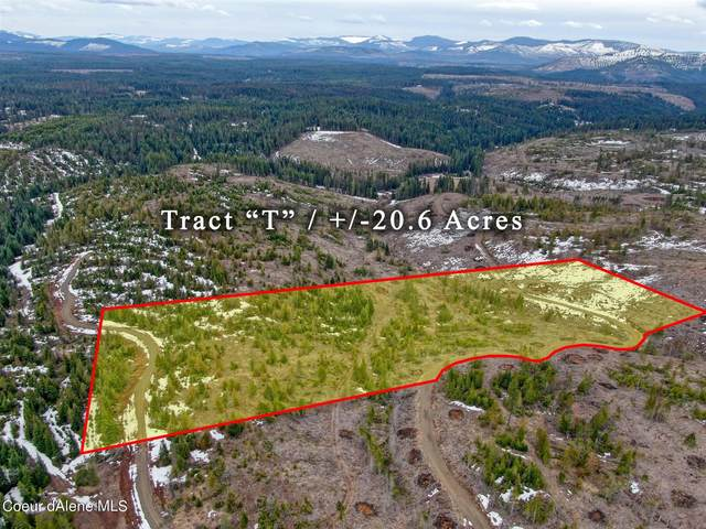 NNA Red Fir - Parcel T (Sportsman Estates) DR, St. Maries, ID 83861 (#21-2910) :: Link Properties Group