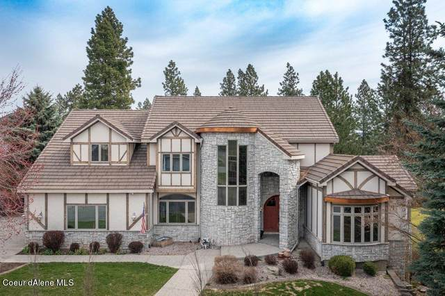 700 N Coles Loop, Post Falls, ID 83854 (#21-2918) :: Heart and Homes Northwest