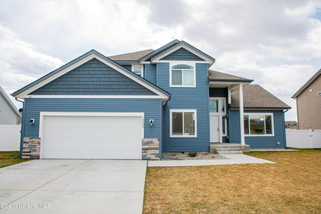 12262 W Renshaw Ave, Post Falls, ID 83854 (#21-2933) :: Coeur d'Alene Area Homes For Sale
