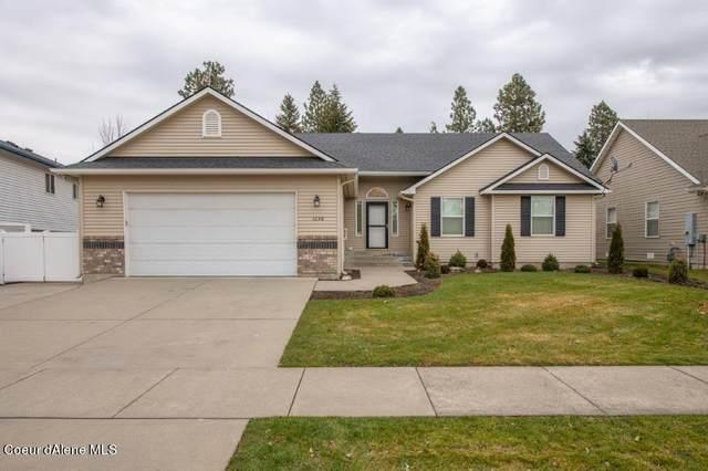 1256 W Edgewood Cir, Coeur d'Alene, ID 83815 (#21-296) :: CDA Home Finder