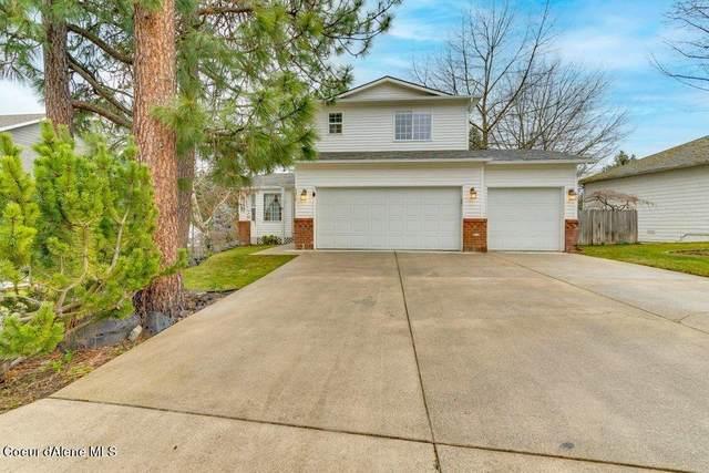 8476 N Audubon Dr, Hayden, ID 83835 (#21-2963) :: Coeur d'Alene Area Homes For Sale