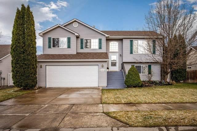 5888 N Belleville Dr, Coeur d'Alene, ID 83815 (#21-2970) :: Coeur d'Alene Area Homes For Sale