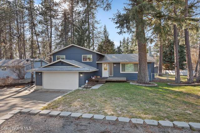 11889 N Forest Rd, Hayden, ID 83835 (#21-2985) :: Coeur d'Alene Area Homes For Sale