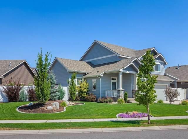 4655 E Fennec Fox Ln, Post Falls, ID 83854 (#21-2989) :: Coeur d'Alene Area Homes For Sale